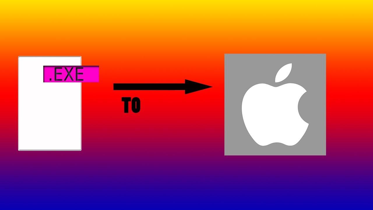 Emulare Exe su Mac